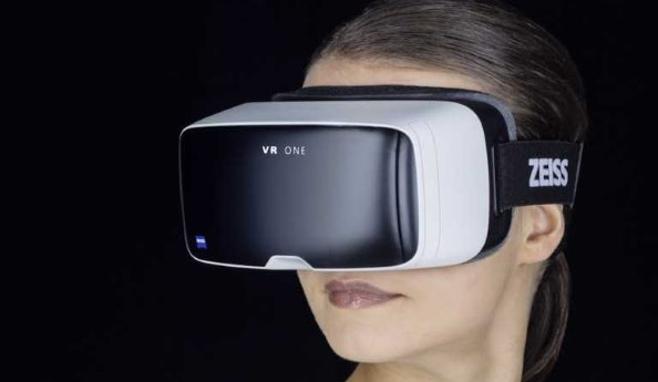 servicios de realidad virtual
