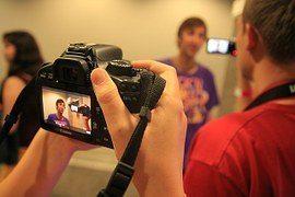 Edicion de videos como y quien los crea