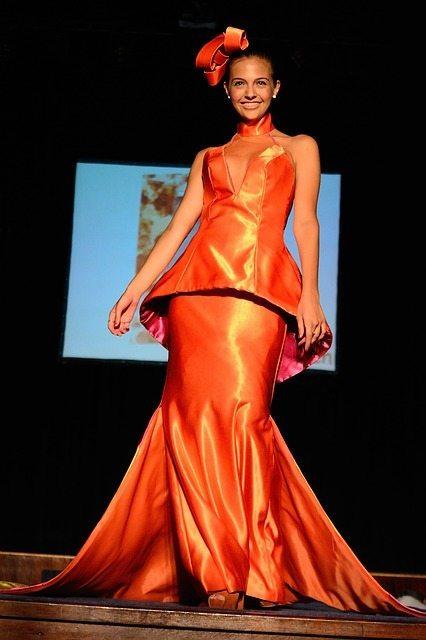 Video sobre moda el recurso más eficaz