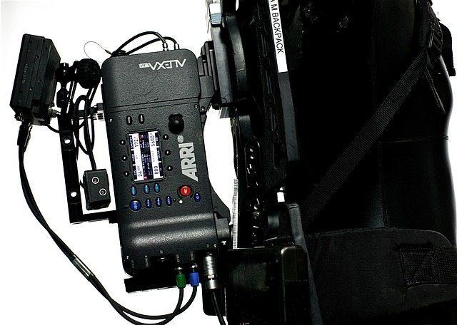 Productoras audiovisuales