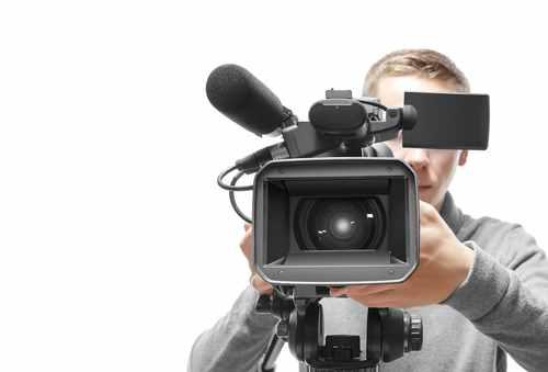 producción audiovisual profesional