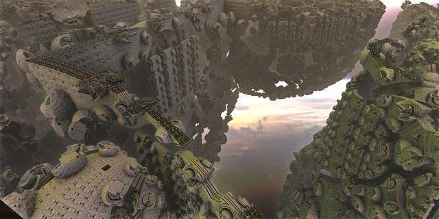 Video Animacion 3D