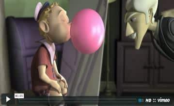 Vídeos en 3D