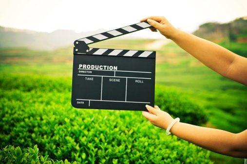 Difusión y distribución de vídeo en Internet