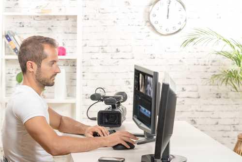 Produccion audiovisual las 5 mejores empresas