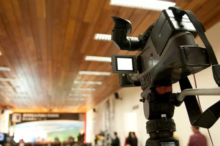 video para eventos | Vídeo para eventos de empresa: claves