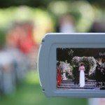 Cómo hacer los vídeos para bodas originales y profesionales