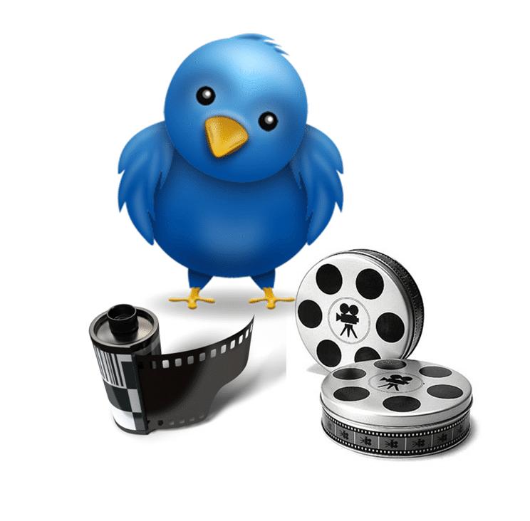 Como subir videos a Twitter