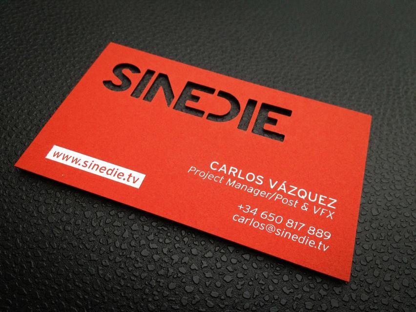 sinedie productora audiovisual