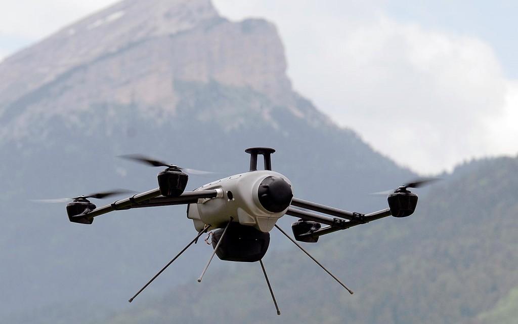 Vídeos corporativos con drones: una forma diferente de mostrar tu empresa