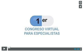 Vídeos para congresos