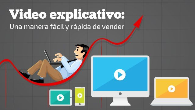 Como hacer un video explicativo