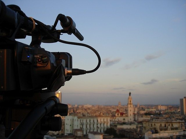 Lo ultimo en videocamaras para profesionales