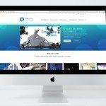 Diseño y desarrollo de nuestra nueva web