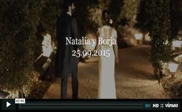 Vídeos para bodas