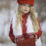 Vídeo felicitación para Navidad / Reyes
