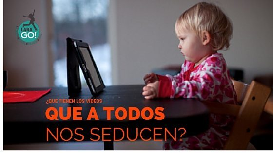 El video marketing y el aprendizaje de ingles caso de exito Lara Go