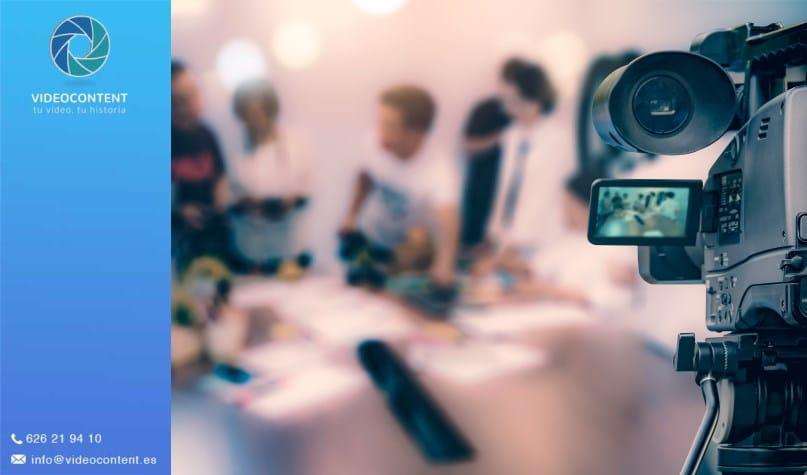 precio videos corporativos | Cuánto cuesta un vídeo corporativo