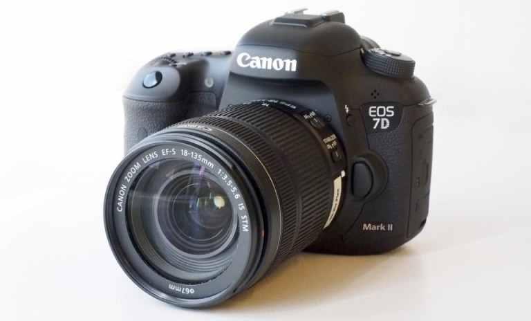 Canon 7D Mark II-Que novedades tiene