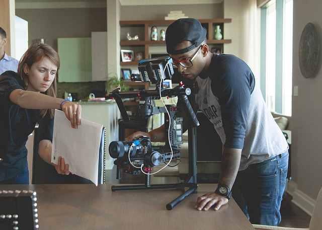 Directores de cine que han dirigido spots publicitarios