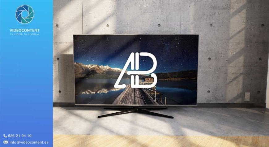 ¿Qué es una plataforma Web TV y para que sirve? | Videocontent Tu vídeo desde 350€ | que es una plataforma web tv | web-tv, video-streaming