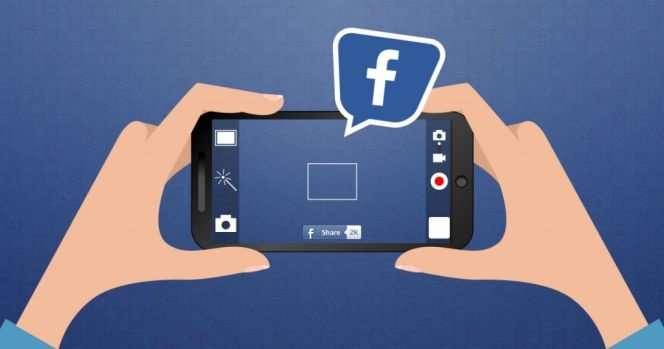 Vídeo Facebook en Streaming. Ventajas de emitir tu propio vídeo en directo   Videocontent Tu vídeo desde 350€   video en facebook en streaming   video, video-streaming, marketing-online