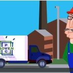 Vídeo corporativo animado para ASOVEN (asociación PVC)