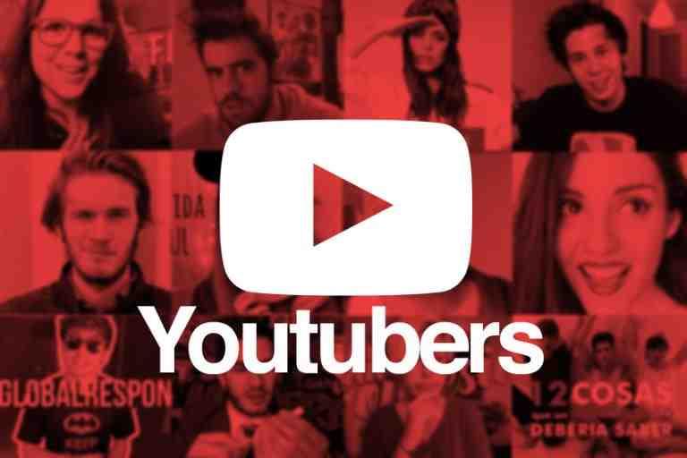 Cómo segmentar campañas de Youtubers
