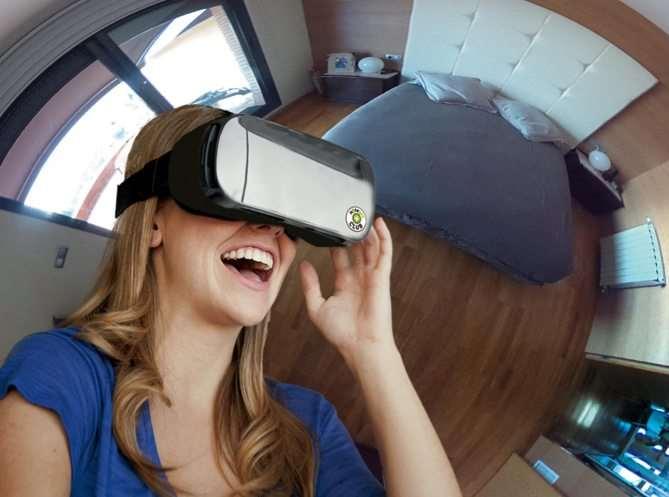 Realidad virtual inmobiliaria: ¿Cómo ha revolucionado el sector?