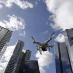 Vídeo streaming con drones: ¿Qué opciones existen?