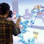Realidad virtual inmersiva: ¿Qué se necesita?