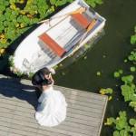 Vídeos de boda con drones: aspectos legales
