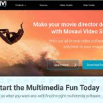 Movavi: herramienta edición de vídeos útil y sencilla
