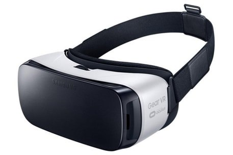 samsung gear vr gafas realidad virtual