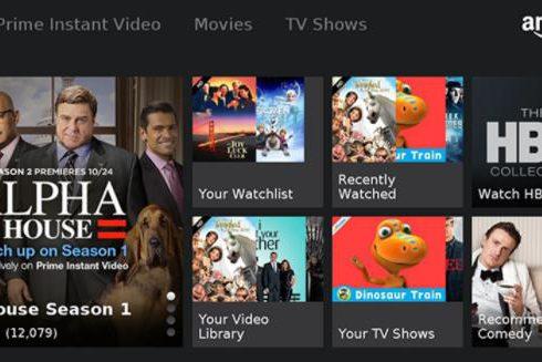 Amazon Prime Video: ¿Qué características y ventajas ofrece?