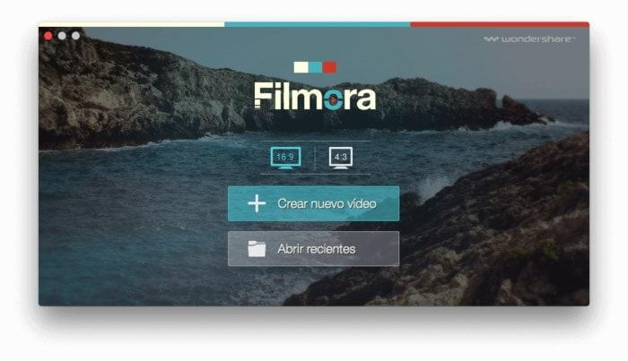 Filmora Video Editor: ¿qué es y para qué sirve?