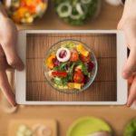 Recetas de cocina con vídeos explicativos: un fenómeno mundial