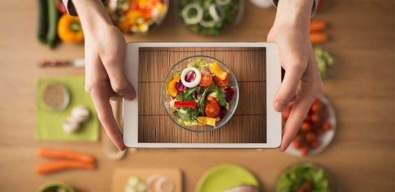 Recetas de cocina con videos explicativos