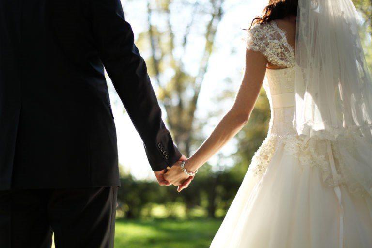 Vídeos de bodas en Youtube