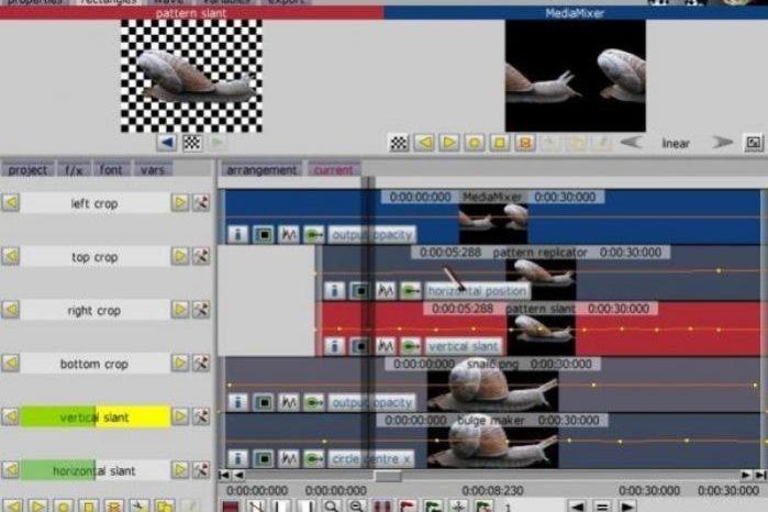 zs4 video editor