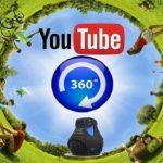 Cómo ver vídeos 360 grados: ¿Qué necesito?