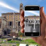 Realidad aumentada en el turismo