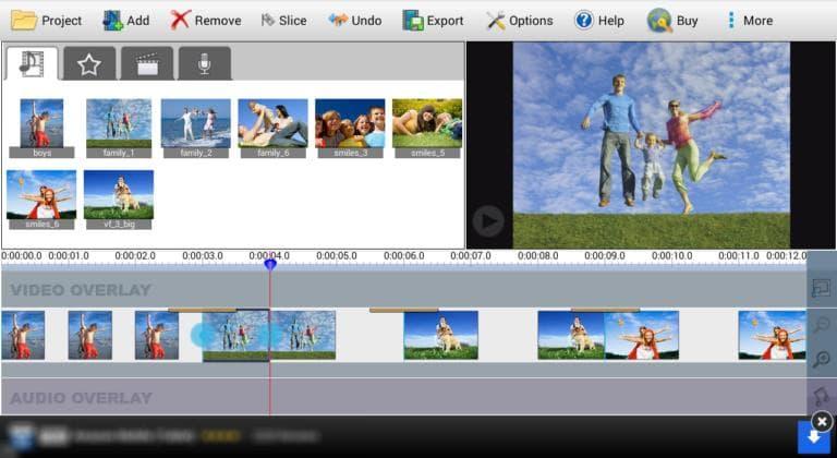 VideoPad Video Editor: Características y funcionalidades | Videocontent Tu vídeo desde 350€ | videopad video editor min | edicion-de-videos