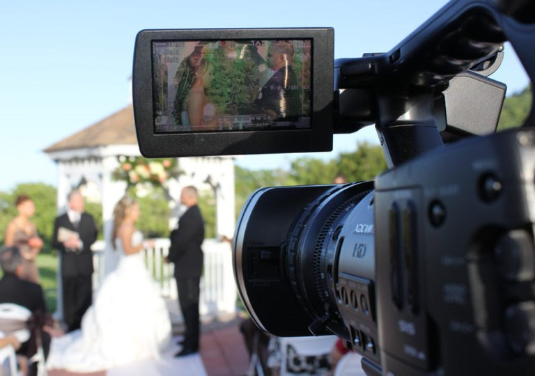 Vídeos de bodas espectaculares