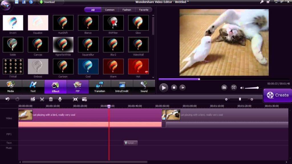 Edición de vídeos FLV: herramientas y funcionalidades