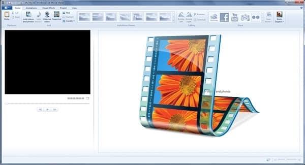 Editor de vídeos Movie Maker: características y funcionalidades   Videocontent Tu vídeo desde 350€   editor de videos movie maker min   video, edicion-de-videos