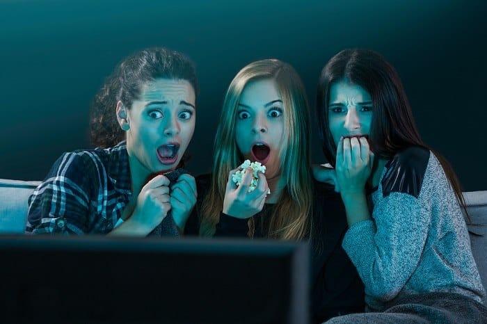 Qué películas ver en Halloween