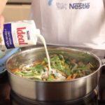 Vídeos de recetas Nestlé: su éxito y algunos ejemplos