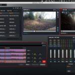 Lightworks editor de vídeo: características del programa