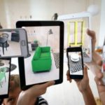 Proyectos de realidad aumentada para negocios: características y ejemplos